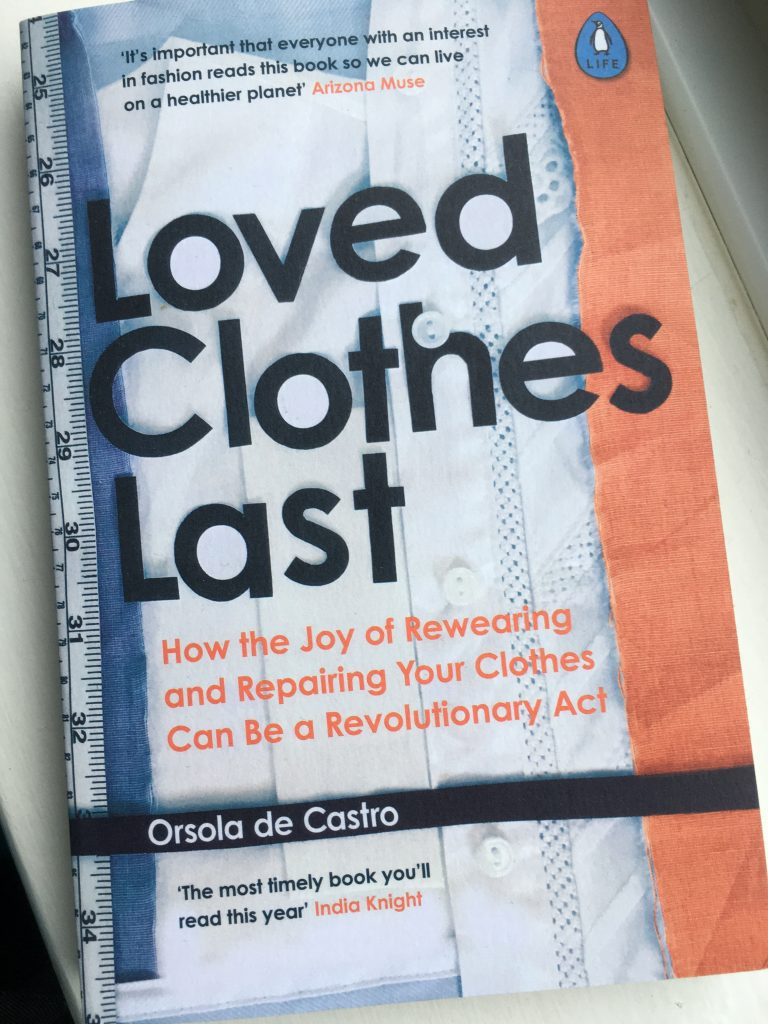 Loved clothes Last Book