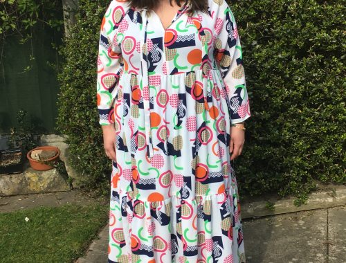Sewing Bee Challenge